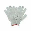 10规优质棉编织手套