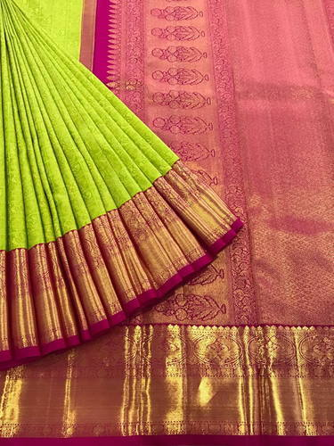 MIX SILK SAREES