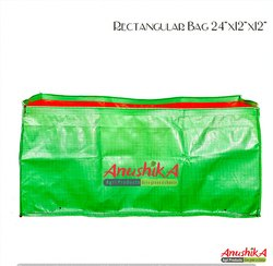 Rectangular Grow Bag 24x12x12 GSM 200