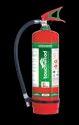 6KG Clean Agent Stored Pressure Fire Extinguisher