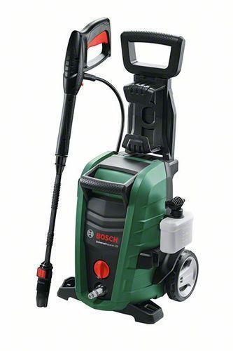 Single Phase Bosch High Pressure Washer Universal Aquatak 125 1500w
