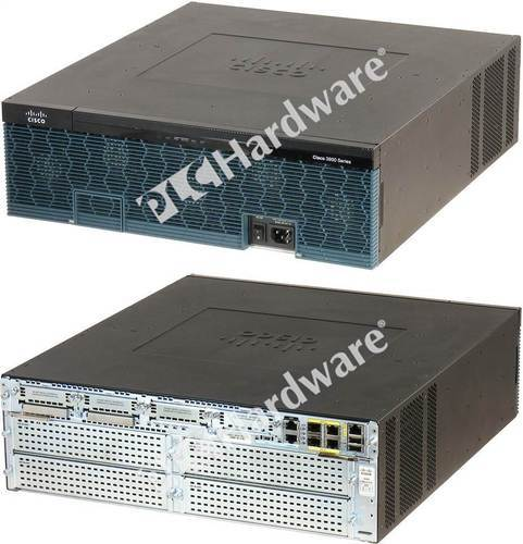 Rental Of Cisco 3945 Series Routers, For Office Use   ID