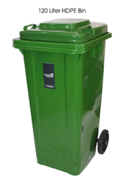 120 L Wheeled Garbage Bin