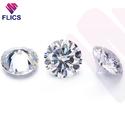 VVS Quality Moissanite Loose Diamond