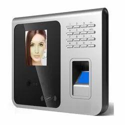 Realand F391 Face Recognition Fingerprint Sensor Time Attendance System