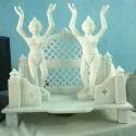 Chaitanya Mahaprabhu God Statue