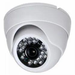 2 MP Dome CCTV Camera