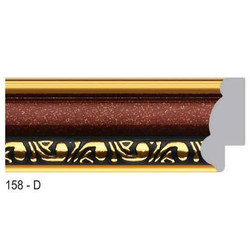158-D Series Photo Frame Molding