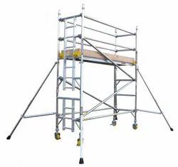 Single Width Tower Scaffolding