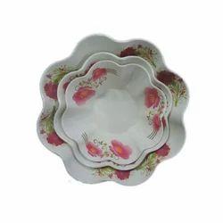 Melamine Bowl Set