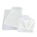 White Silicon Sheet