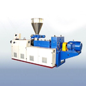 Twin Screw PVC Pipe Extruders