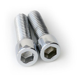 Hex Bolt Screw