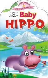The Baby Hippo Kids Story Book