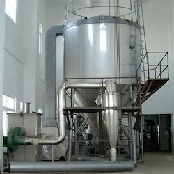PMI Stainless Steel Spray Dryer, For Industrial
