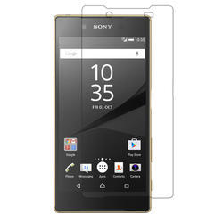 GRYP Endeavours ABS Plastic Sony Xperia Nano Glass Protector, Packaging Type: Box, Thickness: 0.5 Mm