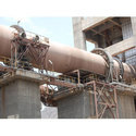 Kiln Shell for Cement Plant