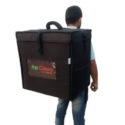 Large Meal Delivery Bag