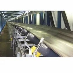 Oil & Grease Resistant Conveyor Belts