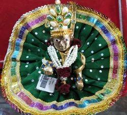 Brass Bal Gopal