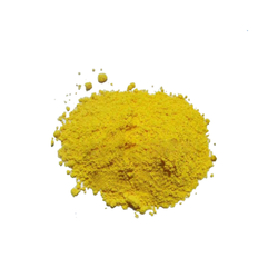 Solubilised Vat Yellow 4