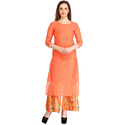 Cottinfab Party Wear Kurti