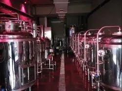 GJ Brewing Work & Solution