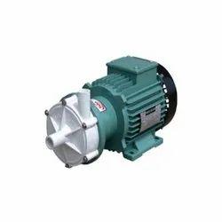 Taha Pp + Ss 316 + Pvdf PP And PVDF Sealless Pumps, Max Flow Rate: 500 Liter Per Minute