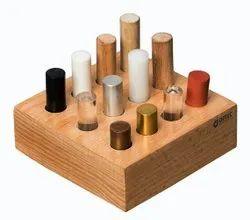 Cylinders Set