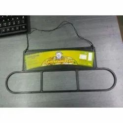 Plastic Display Promotional Hangers