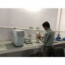 On-Site Testing Plastic Testing Services, Local