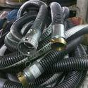 Decanting Fuel Tanker Hose