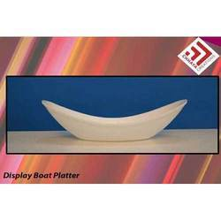 Acrylic Boat Platter
