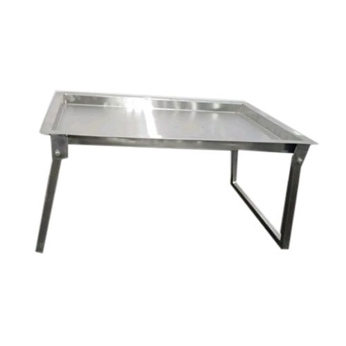 Stainless Steel Tray Table