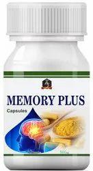 Memory Plus Capsuls
