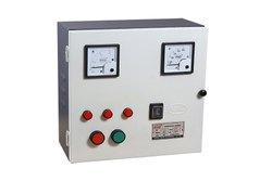 Three Phase Fuse Type Control Panel