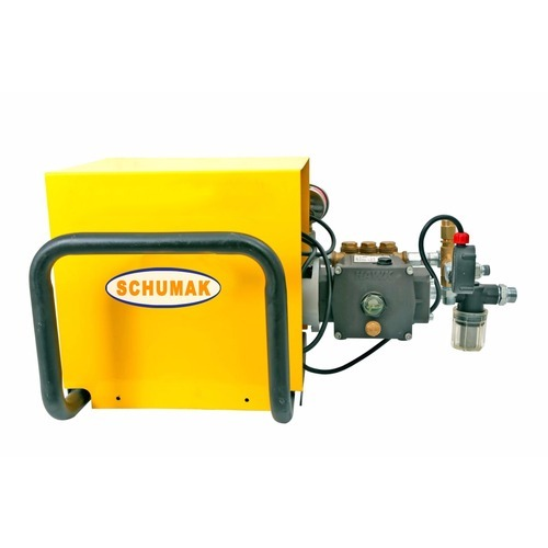 Schumak 5HP Triple Plunger Vehicle Washer