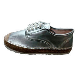 Grey Finearch Ladies Stylish Casual Shoes