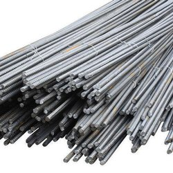 Mild Steel TATA TMT Bar