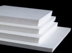 Matte White PVC Sheet, Thickness: 4 To 5 Mm