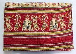 Vintage Cotton Kantha Quit