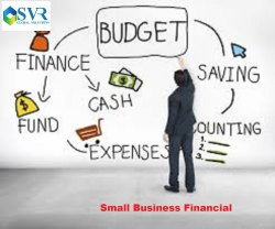 Small Business Financial Software