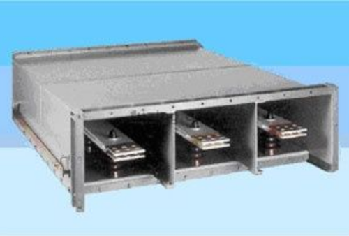 Segregated Bus Duct - View Specifications & Details of Bus