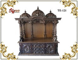 Wooden Temples 121