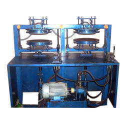 Double Die Plate Making Machine
