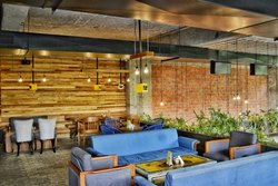 Restaurant/ Cafe Interior Designers