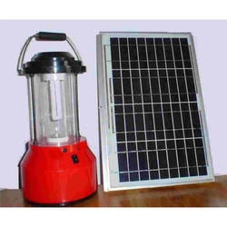 Powered Solar Lantern