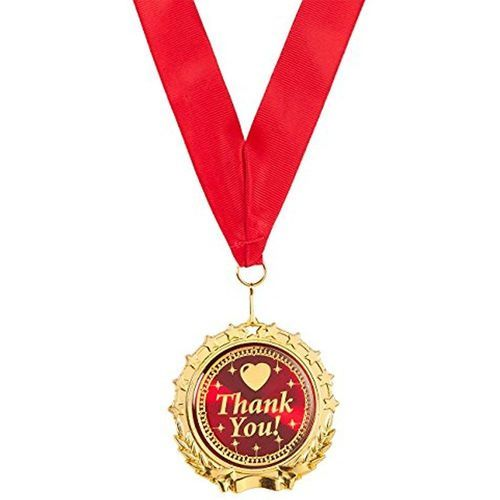 TVS Medal