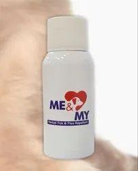 Me And My Herbal Tick & Flea Repellent