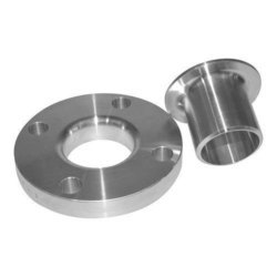 Lapped Joint Flanges Stainless Steel 304